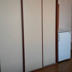 Гостиница Варз-400 2* Стандартный номер с разными типами кроватей (общая ванная комната) фото 4