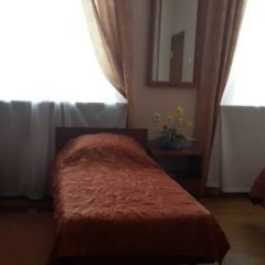 Гостиница Варз-400 2* Стандартный номер с разными типами кроватей фото 2