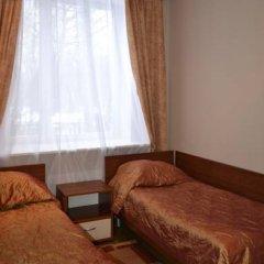 Гостиница Варз-400 2* Стандартный номер с 2 отдельными кроватями