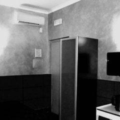 Pop Inn Hostel Стандартный номер с различными типами кроватей фото 19