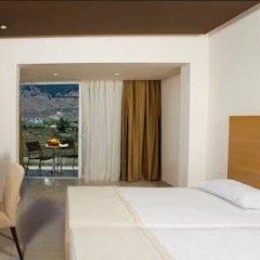 Отель Anavadia 4* Стандартный семейный номер с двуспальной кроватью фото 4