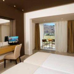 Отель Anavadia 4* Стандартный семейный номер с двуспальной кроватью фото 2