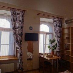 Гостевой дом Robinhouse Стандартный номер с различными типами кроватей фото 3