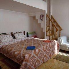 Гостевой дом Robinhouse Стандартный номер с различными типами кроватей фото 7