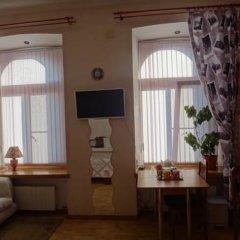 Гостевой дом Robinhouse Стандартный номер с различными типами кроватей фото 10
