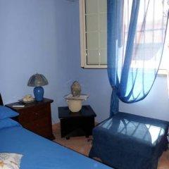 Отель Villa Plemmirio Коттедж фото 5