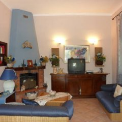 Отель Villa Plemmirio Коттедж фото 6