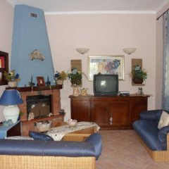 Отель Villa Plemmirio Коттедж фото 7