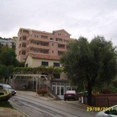 Апартаменты Apartments Budva Center 2 Апартаменты с различными типами кроватей