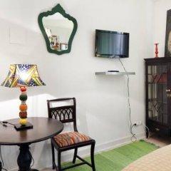Отель Feelinglisbon Saudade Коттедж с различными типами кроватей фото 11