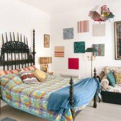 Отель Feelinglisbon Saudade Коттедж с различными типами кроватей фото 15