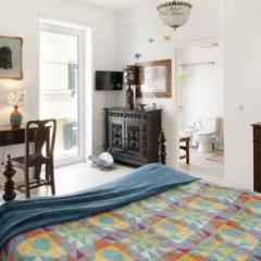 Отель Feelinglisbon Saudade Коттедж с различными типами кроватей фото 6