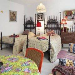Отель Feelinglisbon Saudade Коттедж с различными типами кроватей фото 12