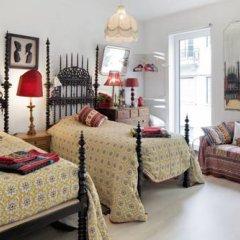 Отель Feelinglisbon Saudade Коттедж с различными типами кроватей фото 13