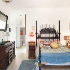 Отель Feelinglisbon Saudade Коттедж с различными типами кроватей фото 24