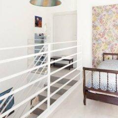 Отель Feelinglisbon Saudade Коттедж с различными типами кроватей фото 27