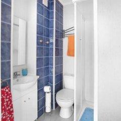Отель Feelinglisbon Saudade Коттедж с различными типами кроватей фото 26