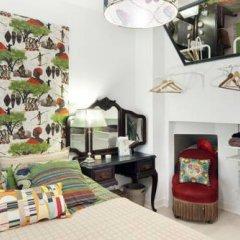 Отель Feelinglisbon Saudade Коттедж с различными типами кроватей фото 31