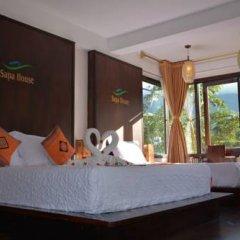 Sapa House Hotel 3* Стандартный номер с различными типами кроватей