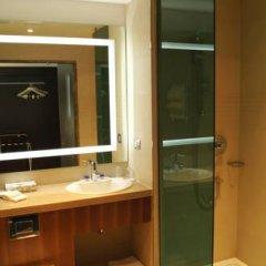 Гостиница Парк Инн от Рэдиссон Аэропорт Пулково 4* Стандартный номер с двуспальной кроватью фото 4