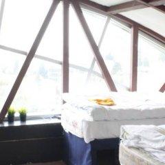 Oazis Hostel Кровать в общем номере фото 3