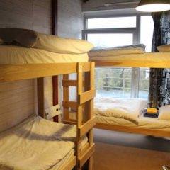 Oazis Hostel Кровать в общем номере фото 11