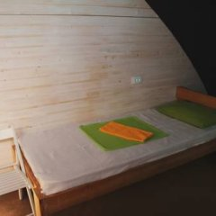 Oazis Hostel Кровать в общем номере фото 25