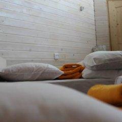 Oazis Hostel Кровать в общем номере фото 22