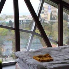 Oazis Hostel Кровать в общем номере фото 36