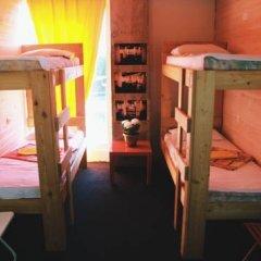 Oazis Hostel Кровать в общем номере фото 9