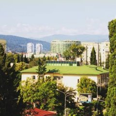 Oazis Hostel Апартаменты фото 4