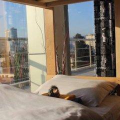 Oazis Hostel Кровать в общем номере фото 49