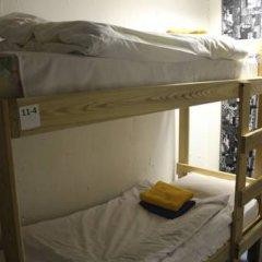 Oazis Hostel Кровать в общем номере фото 7