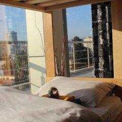 Oazis Hostel Кровать в общем номере фото 46