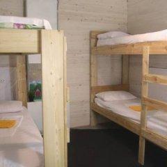 Oazis Hostel Кровать в общем номере фото 8