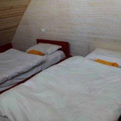 Oazis Hostel Кровать в общем номере фото 27