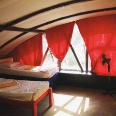 Oazis Hostel Кровать в общем номере фото 4