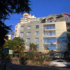 Oazis Hostel Апартаменты фото 2