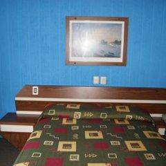 Hotel Bonampak 3* Стандартный номер с различными типами кроватей фото 9
