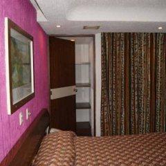 Hotel Bonampak 3* Стандартный номер с различными типами кроватей фото 8