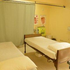 Отель Nature Bliss - Lifestyle Center 3* Номер Делюкс с различными типами кроватей фото 2