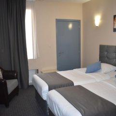 Отель Hôtel Méribel 3* Стандартный номер фото 8