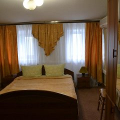 Mush Hotel Стандартный номер с двуспальной кроватью (общая ванная комната) фото 2