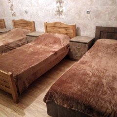 Hotel Mimino Стандартный номер с различными типами кроватей фото 3