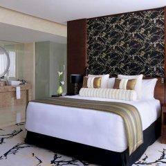 Отель Fairmont Bab Al Bahr 5* Стандартный номер с различными типами кроватей фото 3