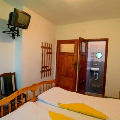 Отель Topuzovi Guest House Стандартный номер фото 3