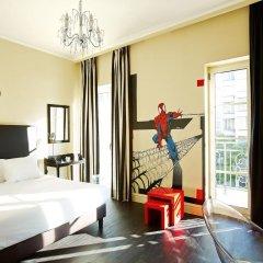 Отель Grecotel Pallas Athena Номер категории Премиум с различными типами кроватей фото 3