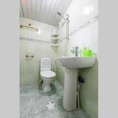 Апартаменты Apartment at Grigola Handzeteli ванная фото 2