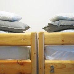Гостиница Happy House Кровать в женском общем номере с двухъярусной кроватью фото 8