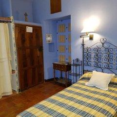 Отель Casa Sastre Segui Стандартный номер с различными типами кроватей фото 7